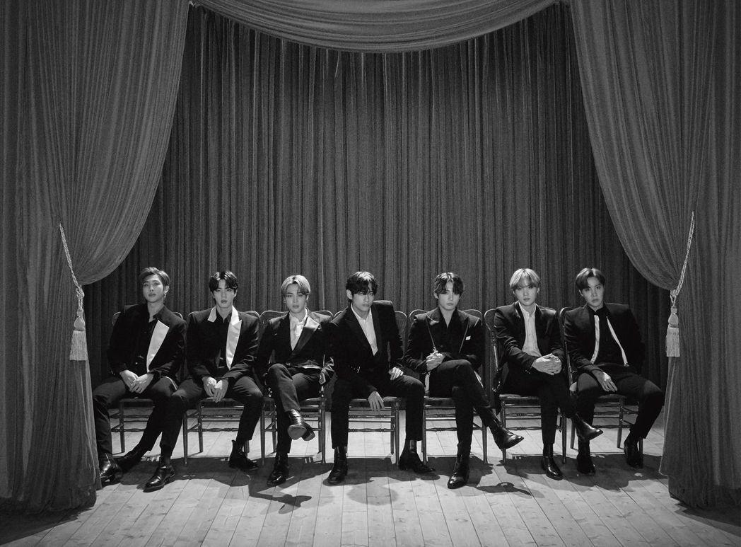 主題曲「Your eyes tell」是由BTS成員「黃金忙內」田柾國參與作曲。