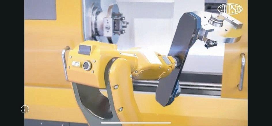 明淨科技研製「車床專用零點定位器快速換模」,是車床異型件加工的最佳解決方案。...