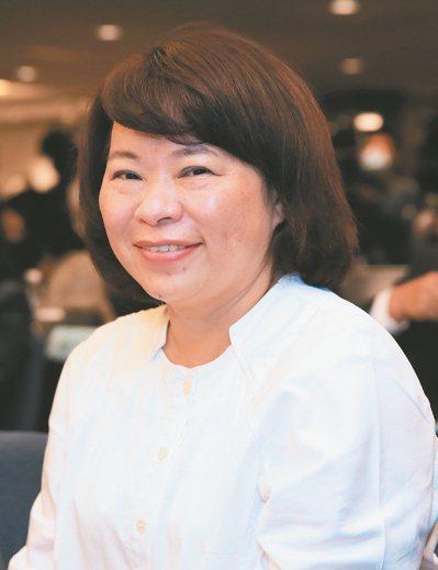 嘉義市長黃敏惠。(本報系資料庫)