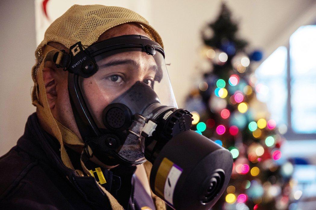 29日晚間,美國防疫指揮中心更宣布:「美國不僅已出現了首宗B.1.1.7感染者....