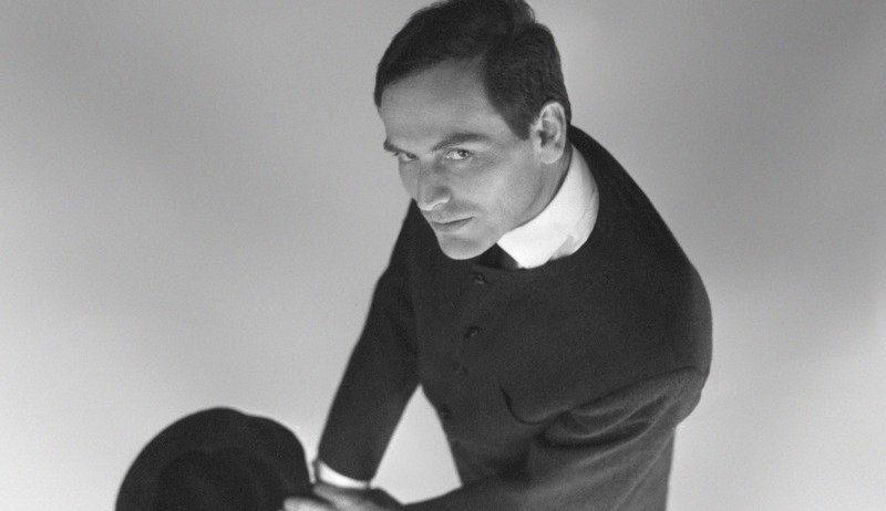 傳奇設計師皮爾卡登(Pierre Cardin)於12月29日仙逝。 圖/海鵬影...