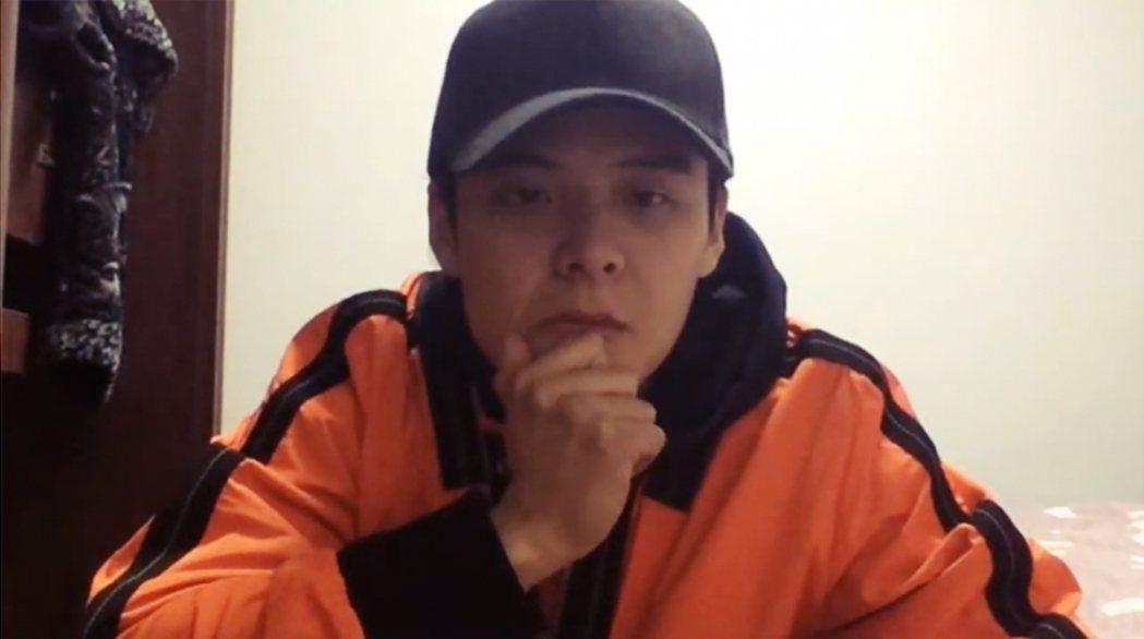 李澤華最後一次4月的影片之後,也沒有後續動態。 圖/李澤華YouTube
