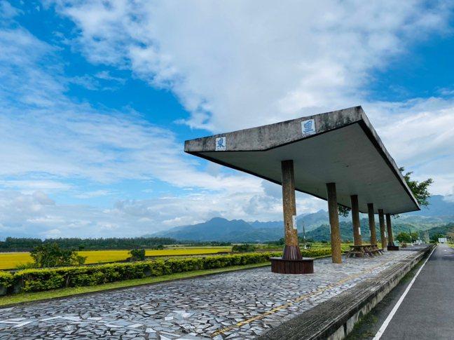 鳴日號一大特色是將停靠東里、山里、枋山、枋野等特色秘境小站。圖/雄獅旅遊提供