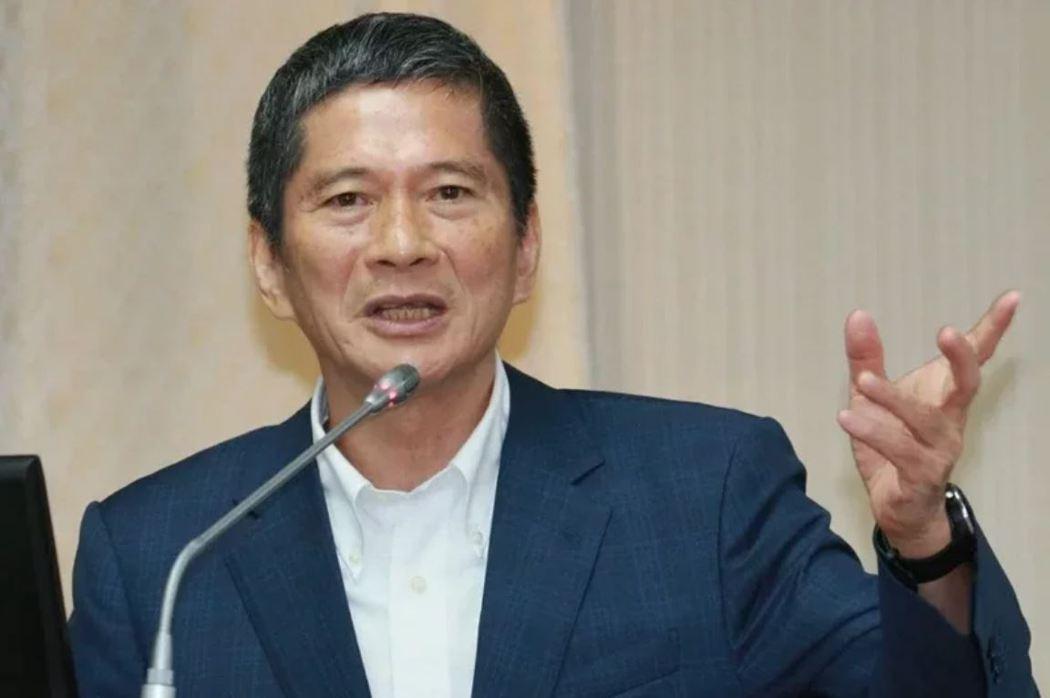 文化部長李永得。圖/聯合報系資料照片