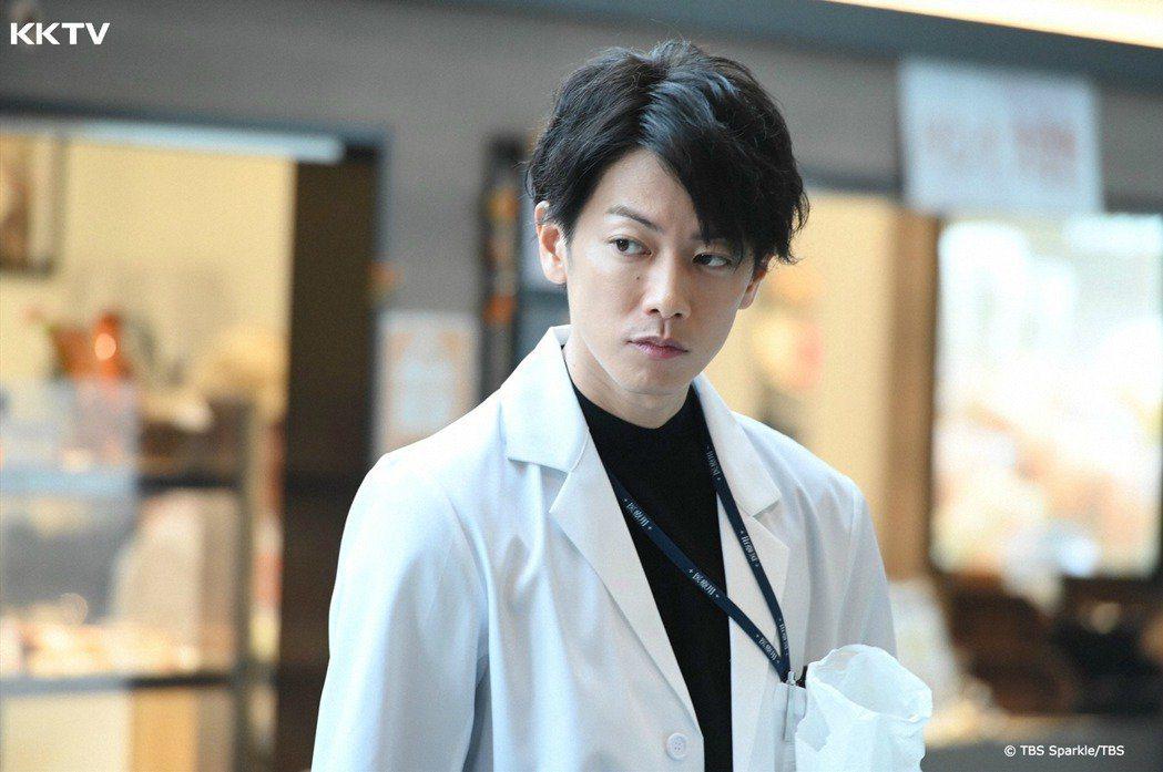 佐藤健主演「戀愛可以持續到天長地久」是今年的話題日劇。圖/KKTV提供