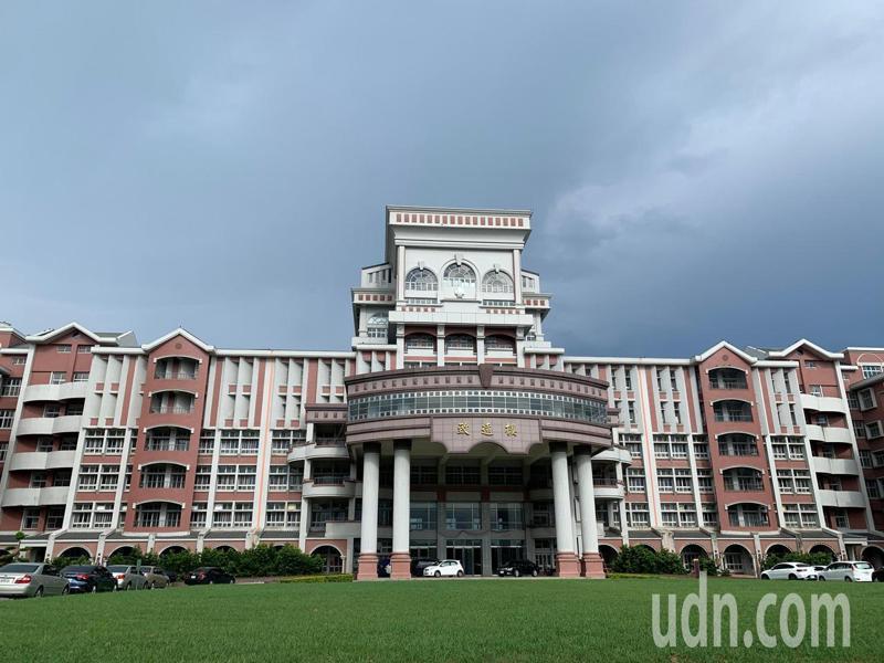 台灣首府大學。記者吳淑玲/攝影