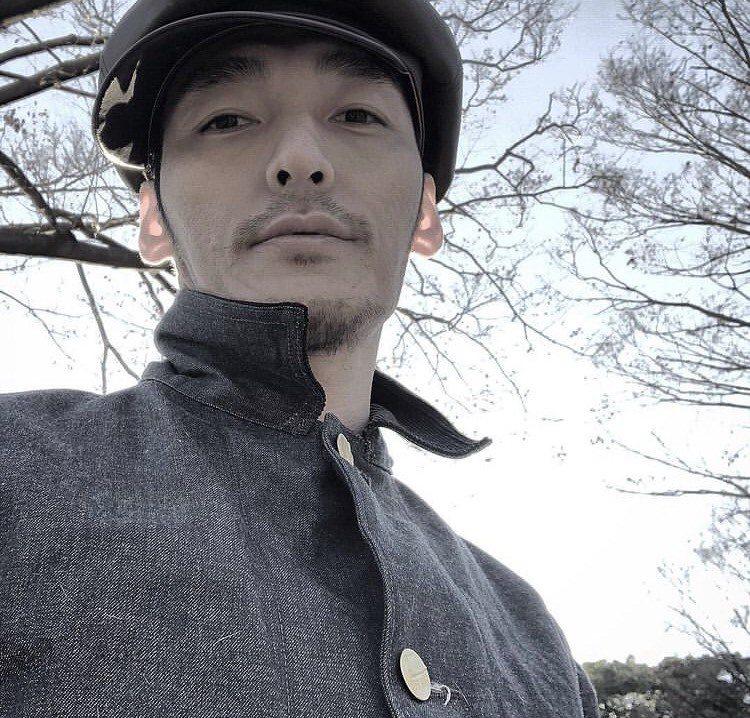 草彅剛宣布閃婚,成為SMAP成員第二位人夫。圖/摘自草彅剛IG
