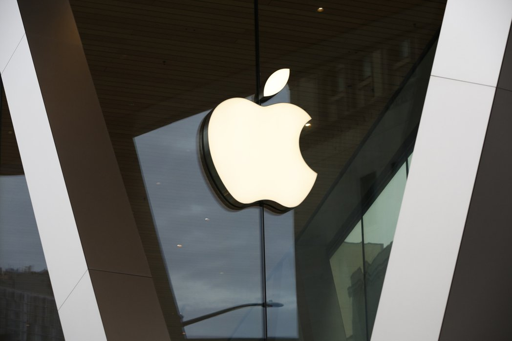 蘋果近來傳出已在深圳的富士康工廠,測試折疊機的外殼,預測最快2022年亮相。(美...