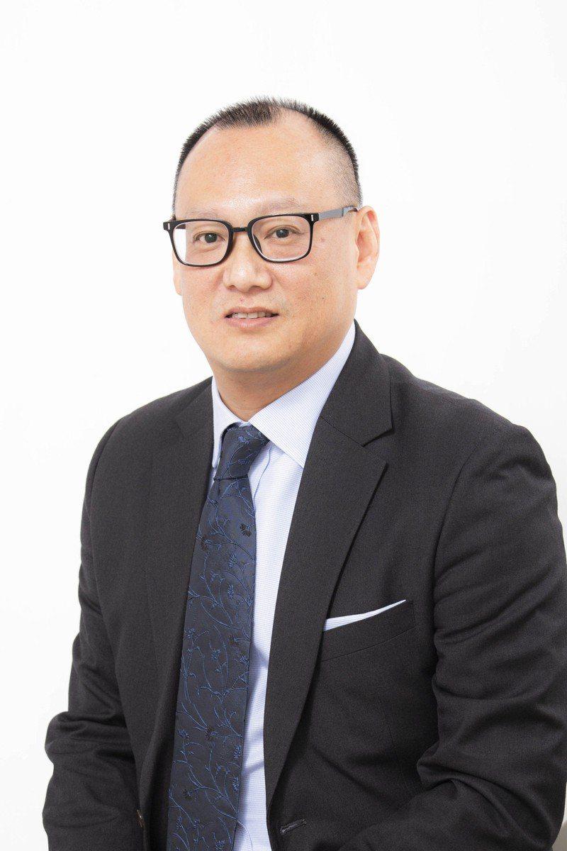 ELEVEN SPORTS新任總經理孫至誠。 ELEVEN SPORTS提供。