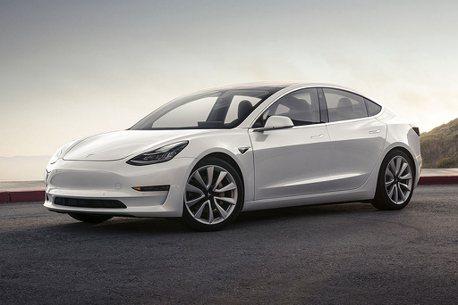 Model 3大賣累積超過6,000名車主!特斯拉宣布新增13座超級充電站