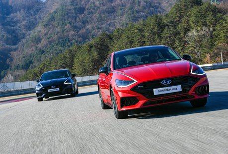 2020年就是賣不贏Kia K5 Hyundai牙山工廠暫時停產「國民車」Sonata!