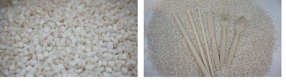 拜得康原料符合製造業各種射出級、壓出級、吹瓶級、吹膜級機型的需求。 世農公司...