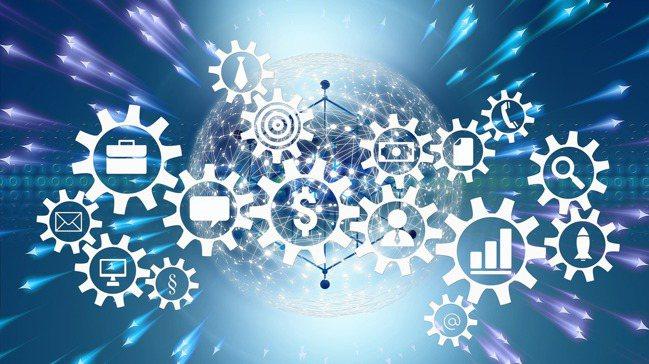 數位經濟帶來新的可能,是眾多公司突破現有框架的努力目標,也需要政府共同推動。pi...