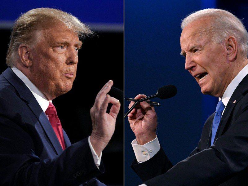 美國總統當選人拜登(Joe Biden)政權交接團隊發言人莎琪今天表示,拜登明年1月20日就職後,將迅速採取行動撤銷在就職日前尚未生效的川普政府有害政策。 法新社