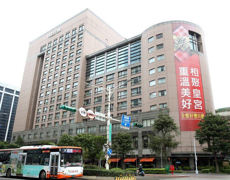 六福皇宮營業最後一天的住房率高達九成。圖/聯合報系資料照片