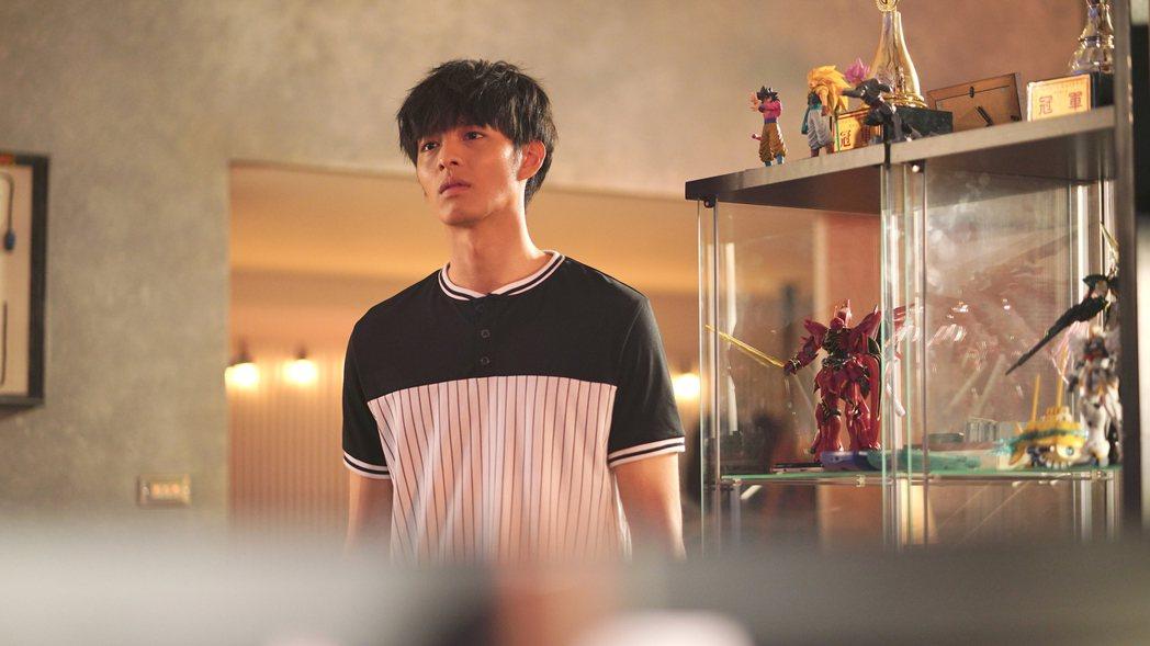 周杰倫監製,曹佑寧主演「叱咤風雲」將於1月16日上映。圖/創映電影、量能影業提供