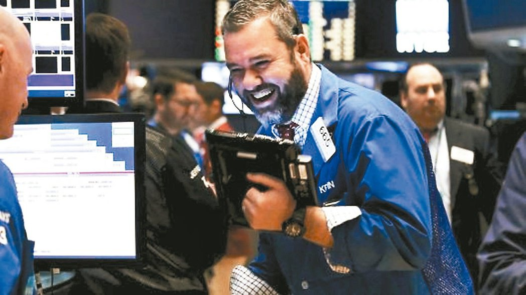 美國科技股稱霸2020年,帶動不少美股基金表現出色。(本報系資料庫)