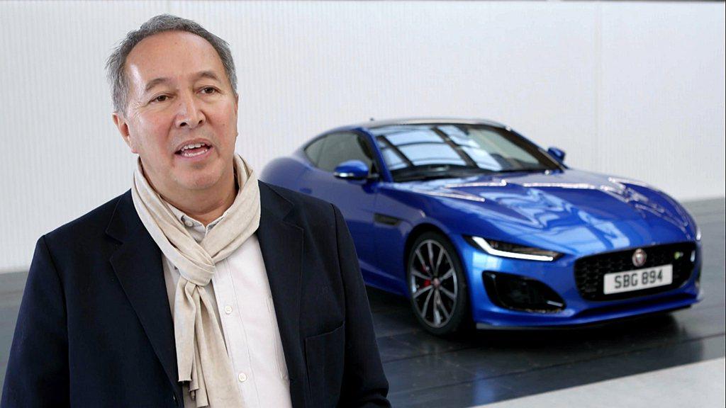 小改款Jaguar F-Type出自Julian Thomson新設計總監之手,...