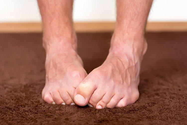 久坐、久站小心下肢阻塞釀截肢。圖/常春提供