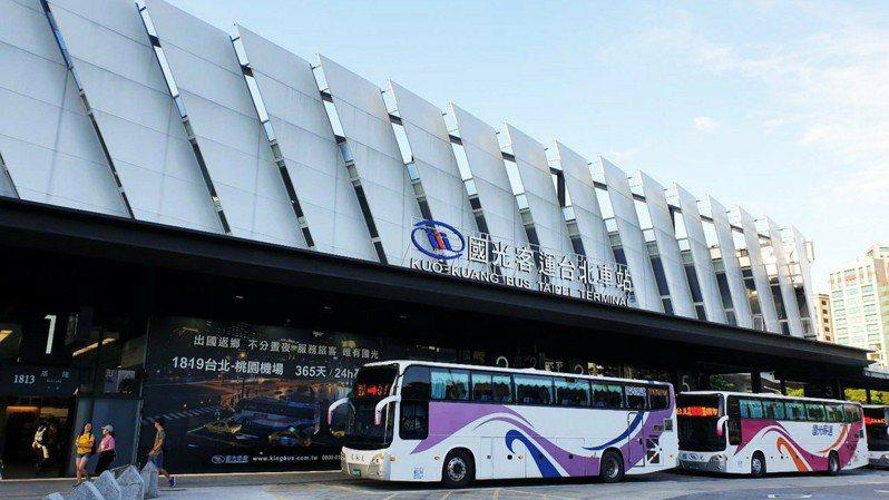 國光客運推行元旦連假國道優惠八五折、台灣好行半價優惠、宜蘭地區路線在地有腳活動。圖/國光客運提供