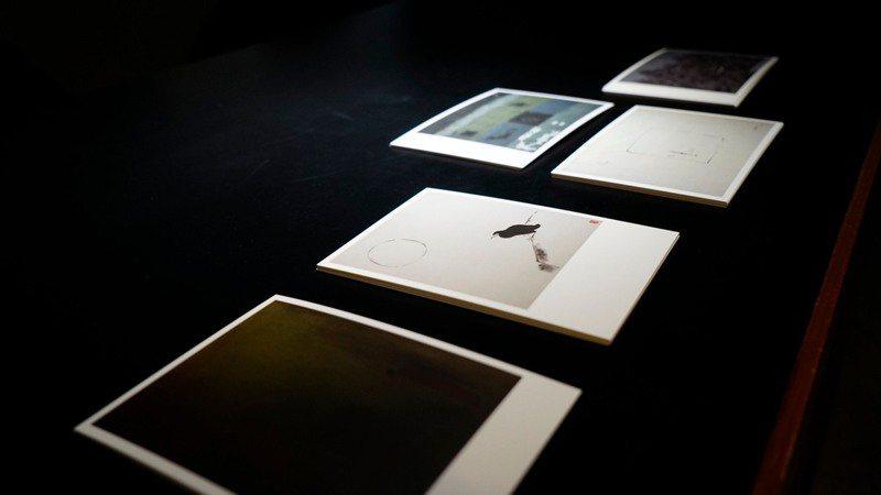 「夜未央—藝術家的夜」是6名藝術家,以夜為主題的創作聯展,值得一看。圖/文化局提供