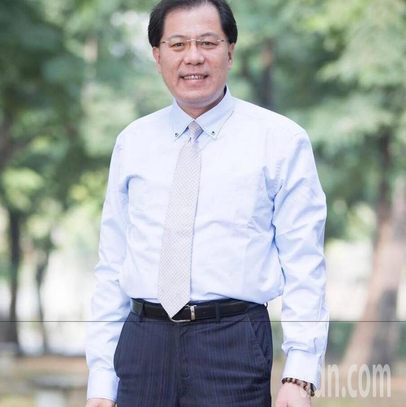 嘉義縣前副縣長也是被韓國瑜延攬擔任高雄市前農業局長的吳芳銘,將接任雲林縣農業處長。記者蔡維斌/翻攝