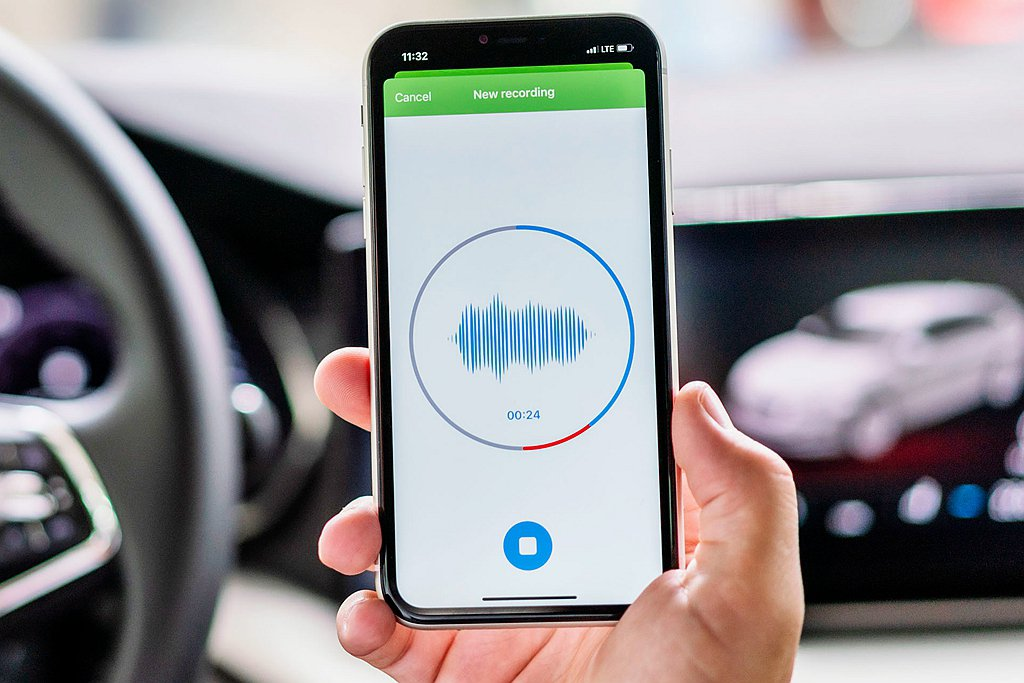 SKODA Sound Analyser應用程式目前已經能辨識10種車輛各種聲音...