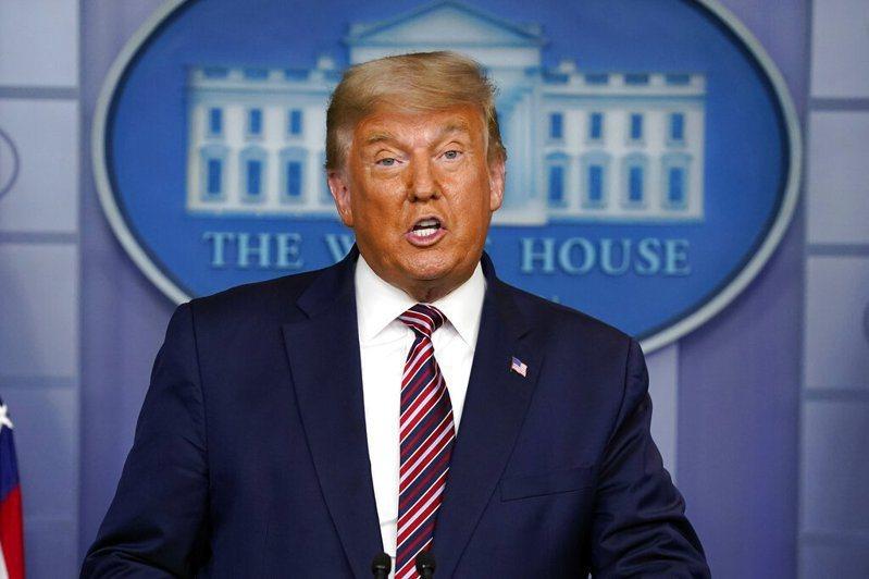 美國國會將在1月7日舉辦聯席會議,這將是美國總統川普交出政權前的最後一搏。 圖/...
