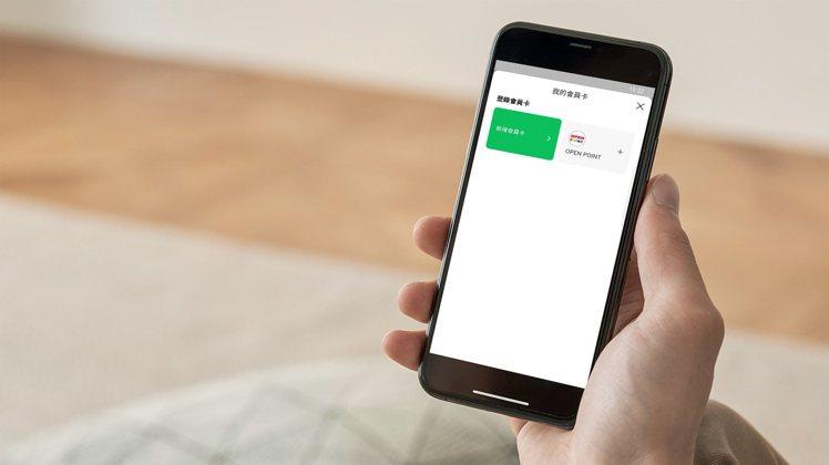 LINE Pay「我的會員卡」服務今上線,首波攜手7-ELEVEN完成會員系統整...