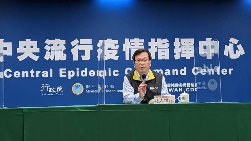 莊人祥今表示,各國還未針對接種疫苗後開始縮短檢疫,目前在觀察各國措施和世界衛生組織的最新指引,未來都可能納入。記者邱宜君/攝影