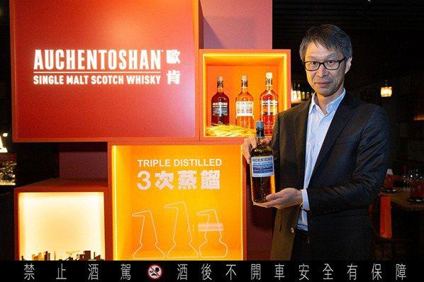 英國限定歐肯限量白蘇維濃桶台灣成為海外首發市場