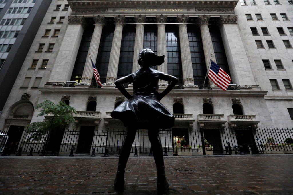 展望2021年,許多華爾街人士迎來不尋常的一年,去年在股市獨領風騷的科技業可能不...