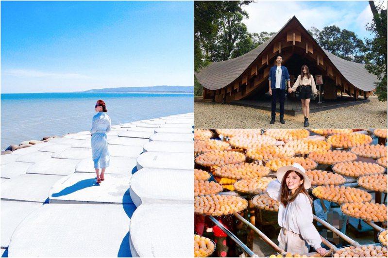 (圖/duffy_lifediary, Instagram;圖/mikuhsu0417, Instagram;圖/andreaanchu, Instagram)