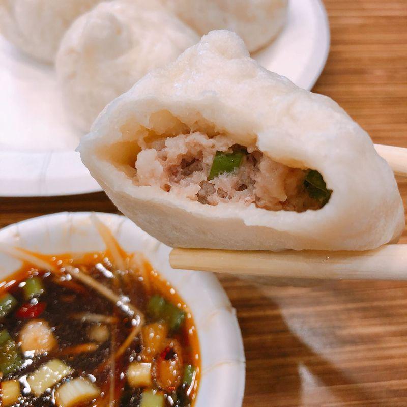 ▲新竹美食推薦-光復小籠包。(圖/mikuhsu0417, Instagram)