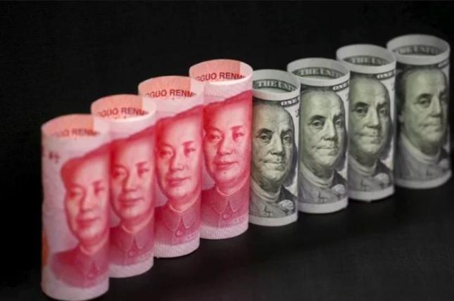 中國科學院預測科學研究中心表示,中國今年經濟將快速回升,成長率約8.5%。路透