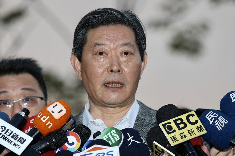 出身軍旅的王燕軍跨界學界,且短短不到兩周,從台灣觀光學院兼任講師變副校長,再變代理校長。圖/聯合報系資料照片