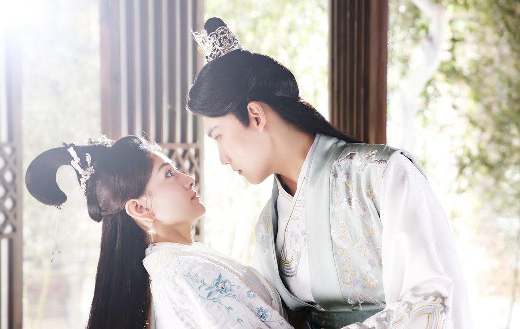 「雙世寵妃」已在籌拍第3季。圖/LINE TV提供