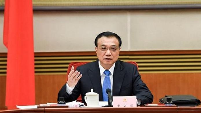 中國大陸總理李克強四日要求優化營商環境。(新浪微博照片)