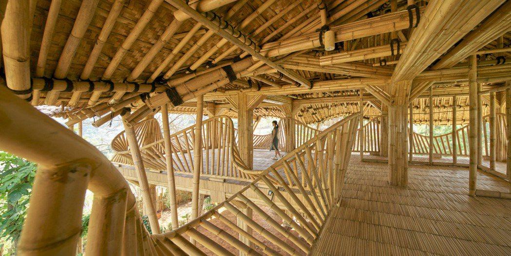 圖/取自Ralrich Architecture Workshop(RAW)建築...