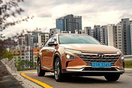 拓展氫燃料子品牌「HTWO」 Hyundai將在廣州設置首座海外氫燃料電池廠