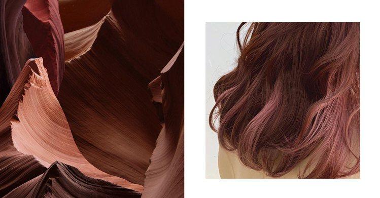 髮型創作/sieg / Sieg_Kelly,圖/StyleMap美配提供