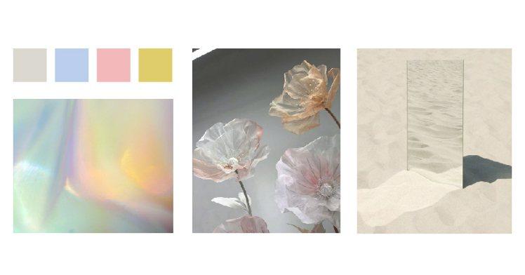 圖/StyleMap美配提供 souce:擷自Pinterest