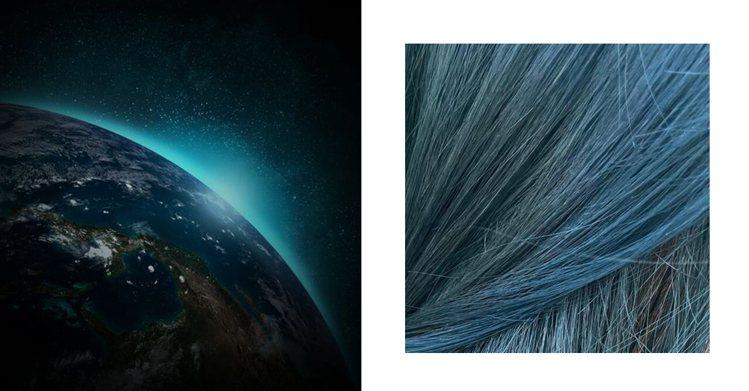 髮型創作/WAVE 17 / van,圖/StyleMap美配提供
