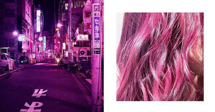 髮型創作/WOLF Hair沃伏髮廊 / 士林髮型師J M(傑茗),圖/Styl...