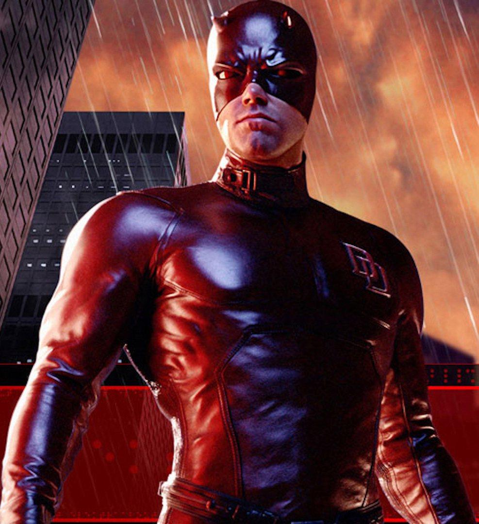 夜魔俠本來也要在「英雄內戰」電影亮相。圖/摘自imdb