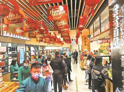 大陸商務部等12部門5日聯合頒布政策,進一步促進大宗消費、重點消費,更大釋放農村消費潛力。(圖/取自北京青年報)