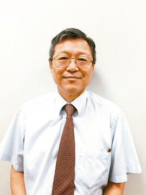 宏捷科董事長祁幼銘 (本報系資料庫)