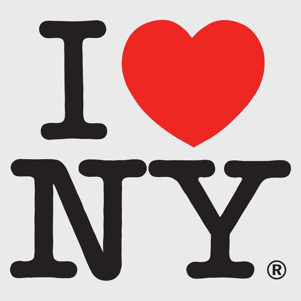 「I♥New York」。圖/摘自IG