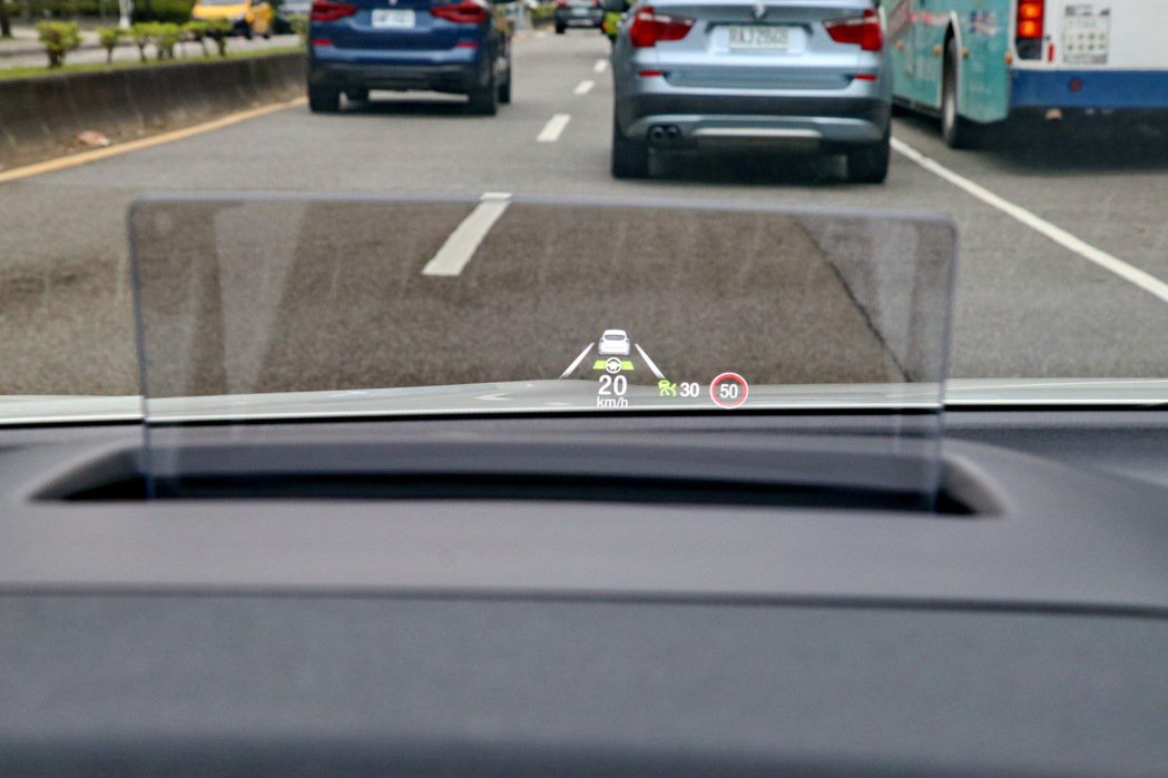 Ford Co-Pilot360全方位智駕科技輔助系統,提供符合美國汽車工程師協...