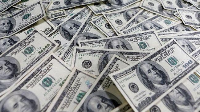 市場普遍預期美元今年走貶。 路透